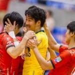 29日、浦安×湘南戦は「bonera Day」! フットサルレジェンドたちのスペシャルマッチも開催。