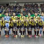 ペスカドーラ町田、トップチーム、アスピランチのセレクションを来年2月に開催。
