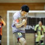 【関東リーグ1部】第15節 FC mm・平翔伍「ゴールゴールゴールと、常に取りたいと思ってやっています。」