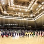 【国際親善試合】フットサル日本代表×フットサルクロアチア代表@駒沢 フォトギャラリー