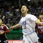 【横浜セントラル】2日目結果ニュース/ミニギャラリー