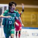 【Fリーグ2015/16】北海道の鎌塚が登録抹消、現役引退へ