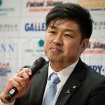 【Fリーグ2014/15】劇的勝利の北海道 小野寺監督「まさかあそこで兄弟ホットラインが生きるとは」