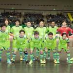湘南ベルマーレが、1月3日にフットサル大会を開催!