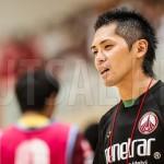 フウガドールすみだ・内山慶太郎コーチのゴレイロクリニックin岐阜。