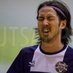 【関西リーグ】第11節 ヴァクサ高槻×MESSE OSAKA DREAM フォトギャラリー