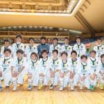 グループA・津ラピドFC/三重県