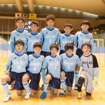 グループA・長尾ウオーズフットボールクラブ/兵庫県