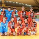 グループA・高岡ジュニアフットボールクラブ/高知県