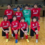 グループB・高崎エヴォリスタフットボールクラブU-12/群馬県