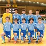 グループC・スクエア富山FC U-12/富山県