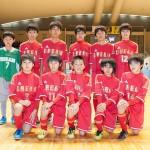 グループC・ドリームFC/大阪府