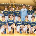 グループC・巣南サッカースポーツ少年団/岐阜県