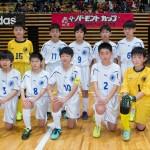 グループD・恵み野サッカースポーツ少年団/北海道1