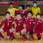 グループD・鹿角FCジュニアサッカースポーツ少年団/秋田県