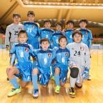 グループE・中原SCF/熊本県