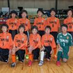 グループF・田宮ビクトリーサッカー少年団/徳島県