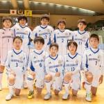 グループG・フットサルクラブ境/鳥取県