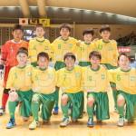 グループG・ブリンカールFC/愛知県