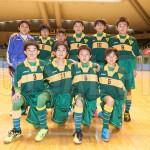 グループI・オールサウス石山SCJr/滋賀県