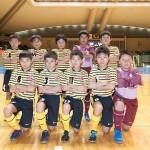 グループI・宮崎東サッカースポーツ少年団/宮崎県