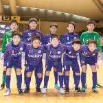 グループI・社ジュニアフットボールクラブ/福井県