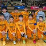 グループJ・美川FCジュニア/石川県