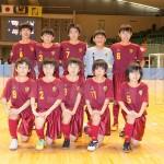グループK・多摩区FC U-12/神奈川県