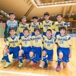 グループK・西野第二サッカースポーツ少年団/北海道2