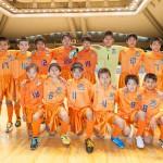 グループK・Wウイング沖縄JFC/沖縄県