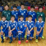 グループL・江南南サッカー少年団/埼玉県