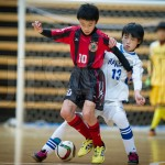 バーモントカップ予選@大田区16