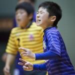 バーモントカップ予選@駒沢08