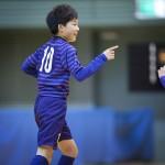 バーモントカップ予選@駒沢09