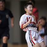 バーモントカップ予選@駒沢12