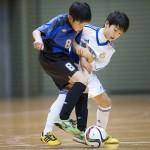 バーモントカップ予選@駒沢16