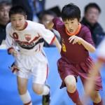 バーモントカップ予選@駒沢19