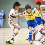 バーモントカップ予選@駒沢20