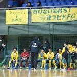バーモントカップ予選@駒沢24