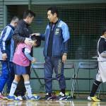 バーモントカップ予選@駒沢26