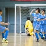 バーモントカップ予選@駒沢30