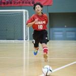 バーモントカップ予選@駒沢31