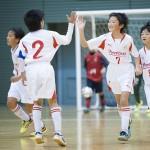 バーモントカップ予選@駒沢33