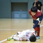 バーモントカップ予選@駒沢34
