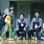 バーモントカップ予選@駒沢36
