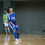 バーモントカップ予選@駒沢38