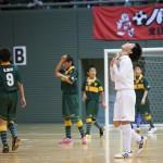 バーモントカップ予選@駒沢40