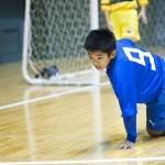 バーモントカップ予選@駒沢42