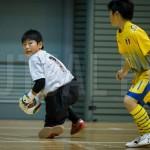 [ファンアカデミー/東京都]×[多摩区FC U-12/神奈川県]01