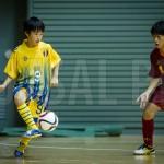 [ファンアカデミー/東京都]×[多摩区FC U-12/神奈川県]03